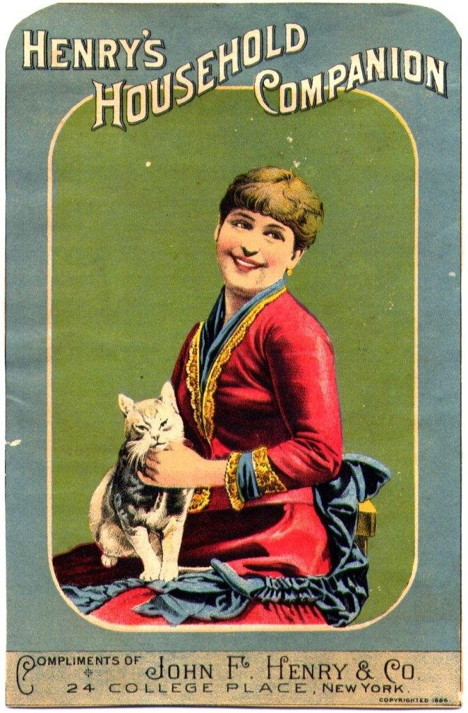 Henry's Household Companion